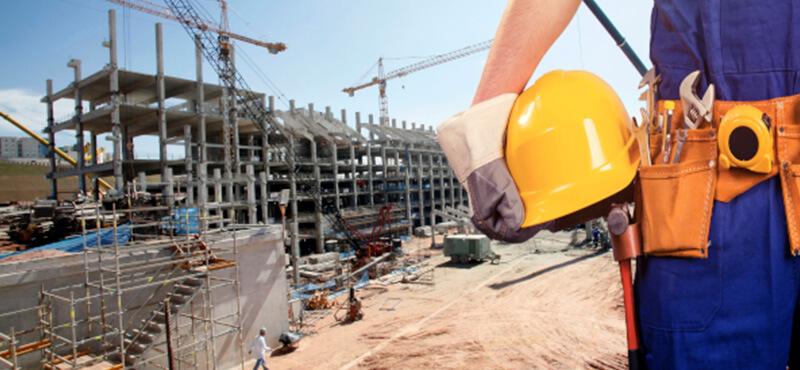 Setor de Construção Civil Espera um Crescimento de 3% Para o Ano 2020.