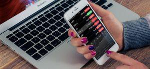 Os aplicativos móveis vieram para facilitar nossas vidas
